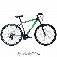 Велосипед Kespor Bright 29 alloy